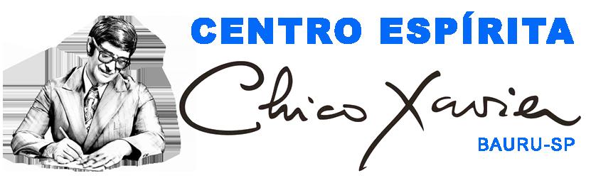 Centro Espirita Chico Xavier - Bauru - SP