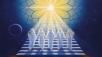 Mensageiros Espirituais
